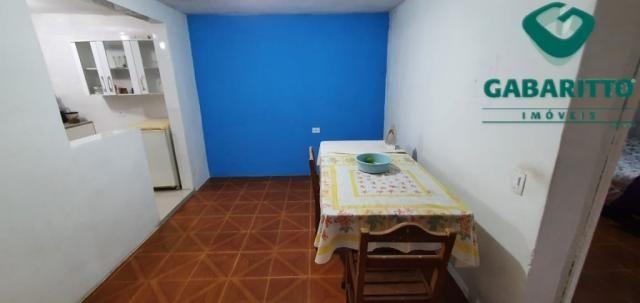 Casa à venda com 3 dormitórios em Sitio cercado, Curitiba cod:91249.001 - Foto 5