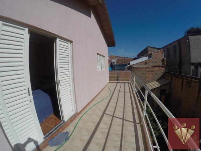 Casa com 3 dormitórios à venda por R$ 1.100.000 - Jardim Munhoz - Mogi Guaçu/SP - Foto 16