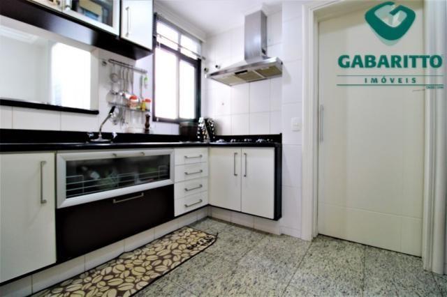 Apartamento à venda com 3 dormitórios em Champagnat, Curitiba cod:91267.001 - Foto 11