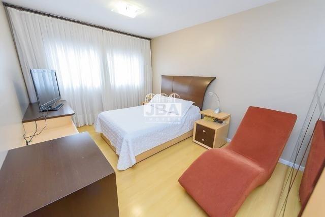 Apartamento para alugar com 3 dormitórios em Centro, Curitiba cod:632982411 - Foto 17