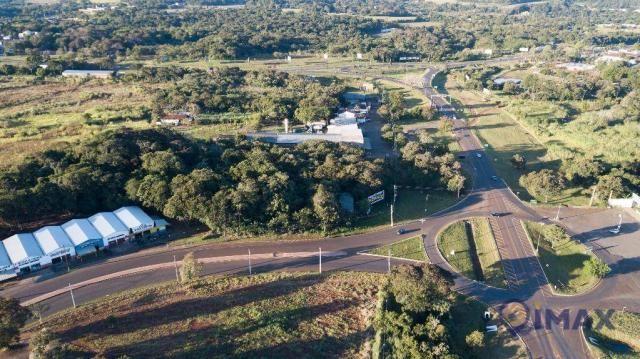 Terreno à venda, 7200 m² por R$ 3.000.000,00 - Jardim Veraneio - Foz do Iguaçu/PR - Foto 14