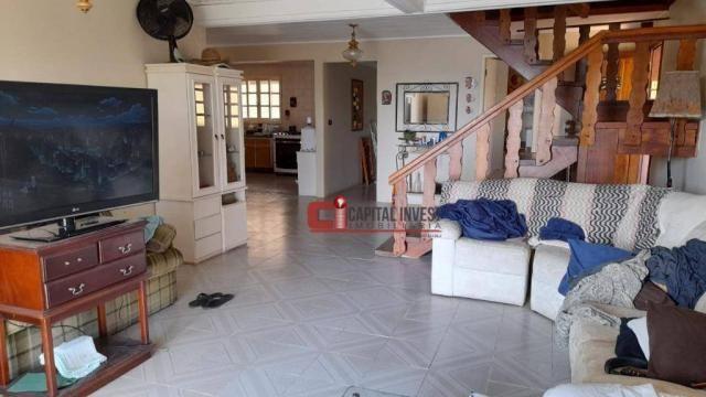 Casa com 5 dormitórios à venda, 250 m² por R$ 890.000,00 - Àguas de Igaratá - Igaratá/SP - Foto 11