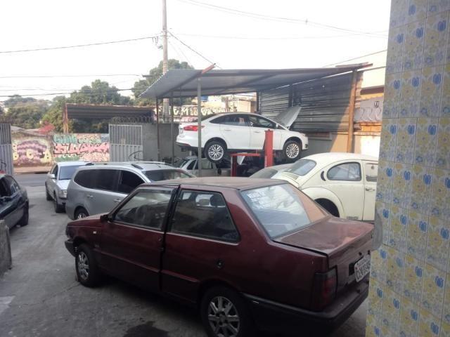 Casa à venda, 3 quartos, 1 suíte, 2 vagas, Glória - Belo Horizonte/MG - Foto 13