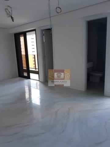 Apartamento com 4 dormitórios à venda, 235 m² por R$ 2.400.000,00 - Meireles - Fortaleza/C - Foto 9