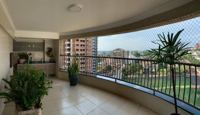 Apartamento com 4 dormitórios à venda, 216 m² por R$ 970.000,00 - Parque Monjolo - Foz do  - Foto 4