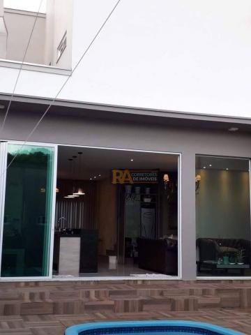 Sobrado com 4 dormitórios à venda, 390 m² por R$ 1.250.000,00 - Centro - Foz do Iguaçu/PR - Foto 10