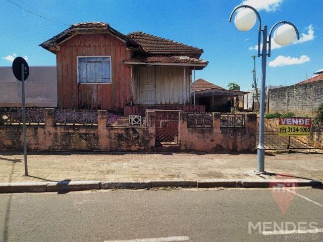 8352 | Terreno à venda em CENTRO, Astorga - Foto 3