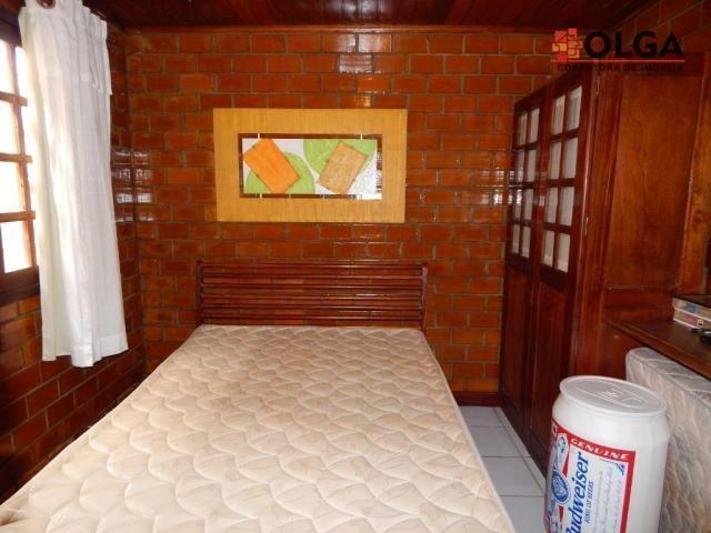 Village com 5 dormitórios à venda, 230 m² por R$ 380.000,00 - Prado - Gravatá/PE - Foto 17