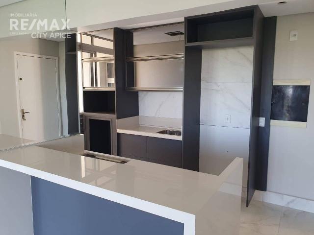 Apartamento - Parque Residencial Rita Vieira - Campo Grande/MS - Foto 6