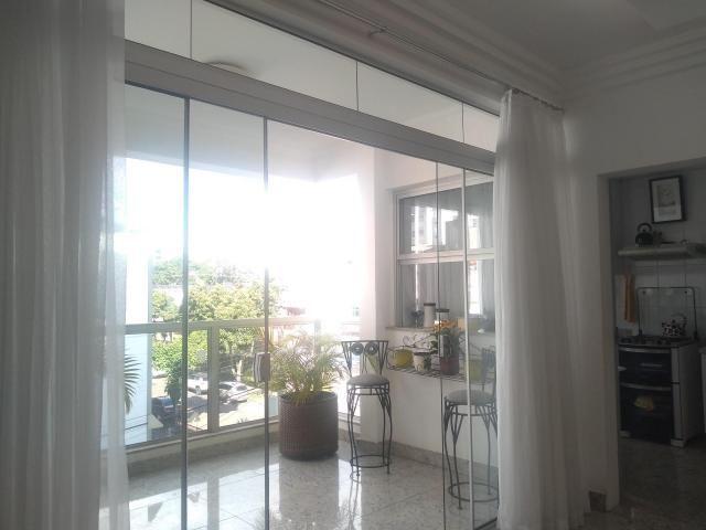 Apartamento à venda, 3 quartos, 1 suíte, 2 vagas, Castelo - Belo Horizonte/MG - Foto 6