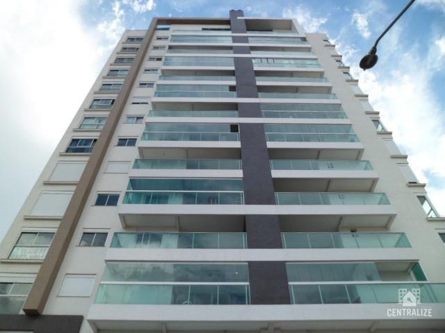 Apartamento à venda com 3 dormitórios em Centro, Ponta grossa cod:1686 - Foto 2