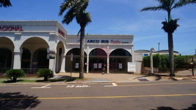 Salão para alugar, 410 m² por R$ 4.500/mês - Parque Industrial Bandeirantes - Maringá/PR - Foto 2