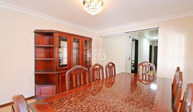 Casa de condomínio para alugar com 4 dormitórios em Uberaba, Curitiba cod:632981262 - Foto 4