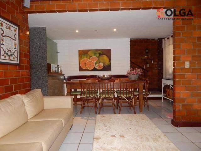 Village com 5 dormitórios à venda, 230 m² por R$ 380.000,00 - Prado - Gravatá/PE - Foto 5
