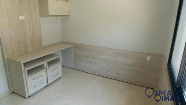Casa com 3 dormitórios à venda, 306 m² por R$ 2.000.000,00 - Conjunto B - Foz do Iguaçu/PR - Foto 19