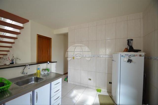 Casa à venda com 4 dormitórios em Cajuru, Curitiba cod:927951 - Foto 18