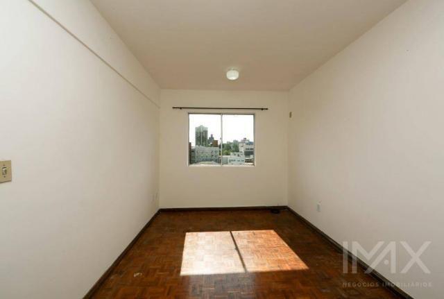 Apartamento com 1 dormitório para alugar, 34 m² por R$ 850,00/mês - Centro - Foz do Iguaçu - Foto 3