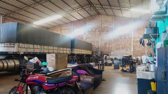 8271 | Galpão/Barracão à venda com 1 quartos em VALE AZUL, MARINGA - Foto 7