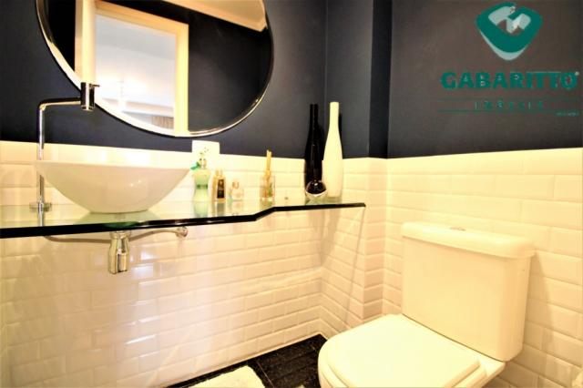 Apartamento à venda com 3 dormitórios em Champagnat, Curitiba cod:91267.001 - Foto 15