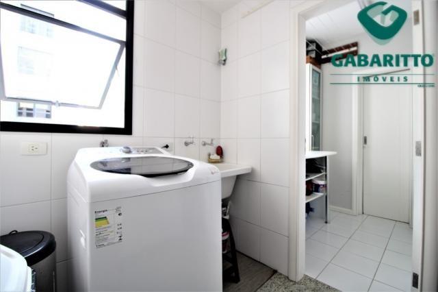 Apartamento à venda com 3 dormitórios em Champagnat, Curitiba cod:91267.001 - Foto 12