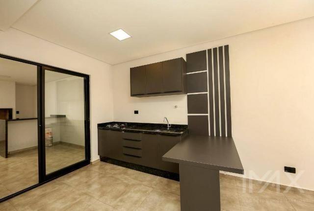 Sobrado com 3 dormitórios, 125 m² - venda por R$ 360.000,00 ou aluguel por R$ 2.500,00/mês - Foto 6