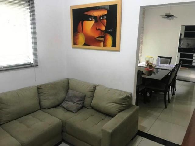 Casa à venda, 2 quartos, 4 vagas, Glória - Belo Horizonte/MG - Foto 2