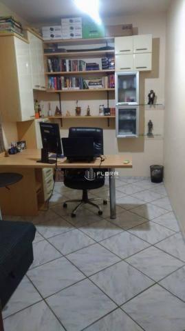 Casa à venda, 165 m² por R$ 298.000,00 - Cajueiros (Itaipuaçu) - Maricá/RJ - Foto 14