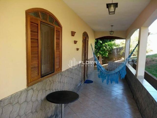Casa à venda, 165 m² por R$ 298.000,00 - Cajueiros (Itaipuaçu) - Maricá/RJ - Foto 2