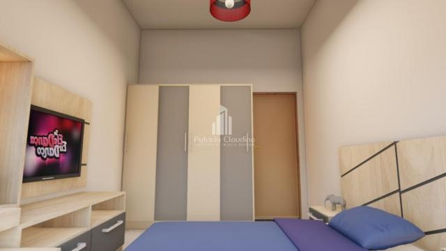Condomínio Residencial e Comercial Petry III - Foto 9
