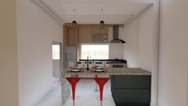 Condomínio Residencial e Comercial Petry III - Foto 6