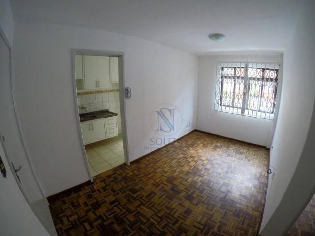 Apartamento com 2 dormitórios à venda por R$ 160.000 - Boa Vista - Curitiba/PR - Foto 9