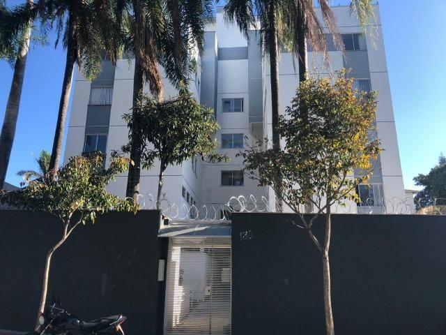 Apartamento para aluguel, 2 quartos, 1 suíte, 1 vaga, Copacabana - Belo Horizonte/MG