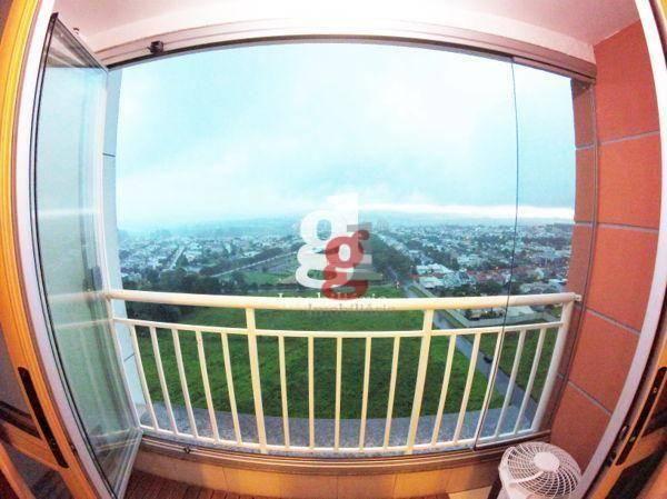 Apartamento com 3 dormitórios à venda, 69 m² por R$ 319.500,00 - Edifício Garden Catuaí -  - Foto 7