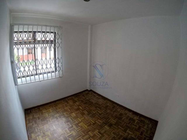 Apartamento com 2 dormitórios à venda por R$ 160.000 - Boa Vista - Curitiba/PR - Foto 7