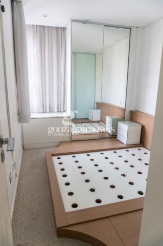Apartamento para alugar com 1 dormitórios em Cristo rei, Curitiba cod:15182001 - Foto 5