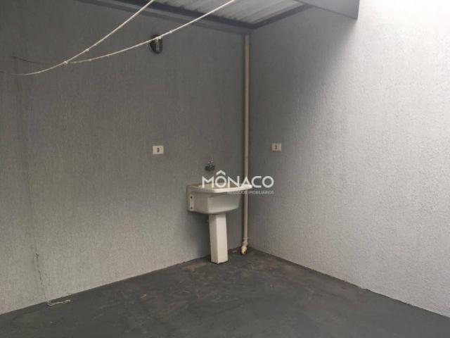 Casa para alugar com 3 dormitórios em Jardim alvorada, Londrina cod:CA2113 - Foto 20