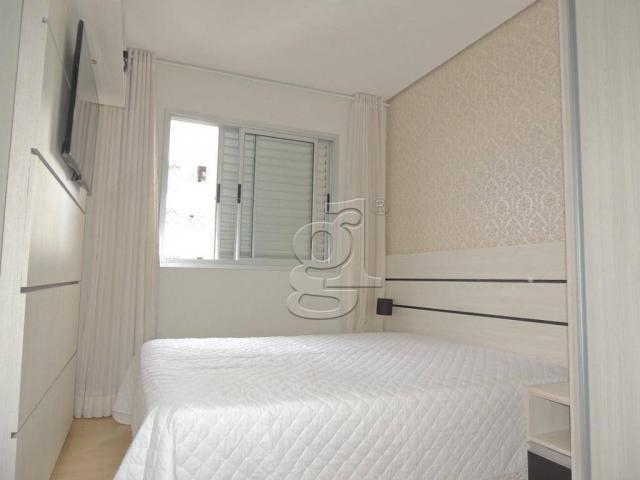 Apartamento com 3 dormitórios à venda, 69 m² por R$ 315.000,00 - Edifício Garden Ecologic  - Foto 16