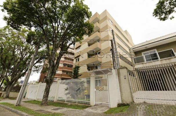 Apartamento à venda com 1 dormitórios em Água verde, Curitiba cod:EB+10052