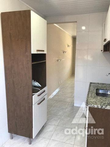 Casa em condomínio com 2 quartos no Residencial Ebenezer - Bairro Estrela em Ponta Grossa - Foto 9