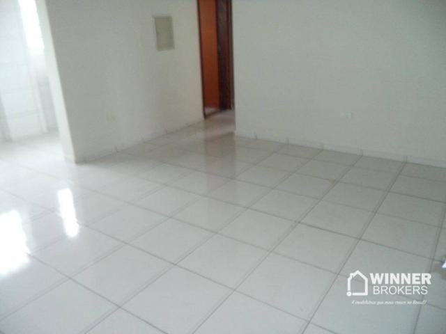 Ótimo apartamento à venda na zona 01 em Cianorte! - Foto 2