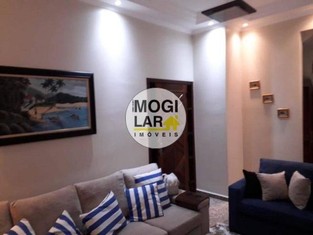Casa de 3 quartos para venda, 151m2 - Foto 2