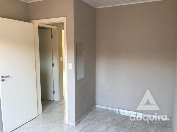 Casa em condomínio com 2 quartos no Residencial Ebenezer - Bairro Estrela em Ponta Grossa - Foto 6
