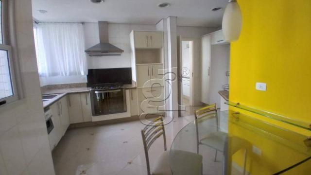 Apartamento com 4 dormitórios para alugar, 230 m² por R$ 3.900,00/mês - Edifício Paranoá - - Foto 12