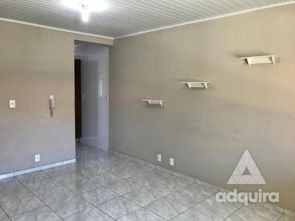 Casa em condomínio com 2 quartos no Residencial Ebenezer - Bairro Estrela em Ponta Grossa - Foto 3