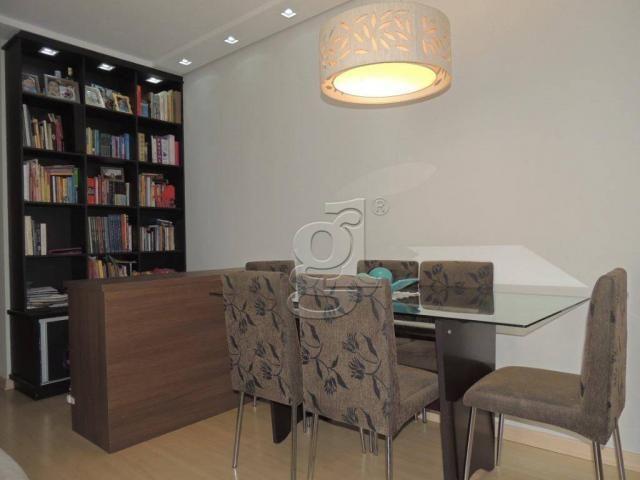 Apartamento com 3 dormitórios à venda, 69 m² por R$ 315.000,00 - Edifício Garden Ecologic  - Foto 7