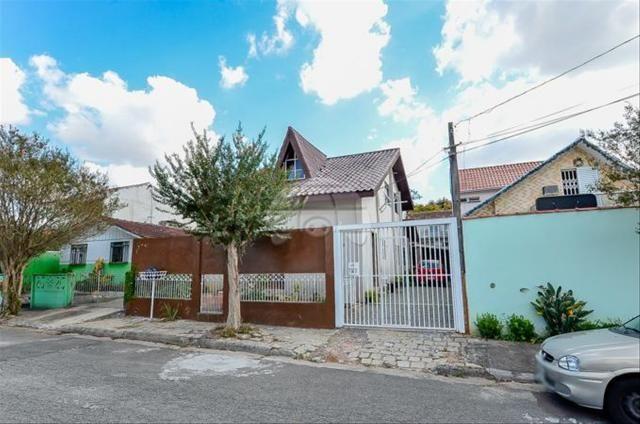 Casa à venda com 4 dormitórios em Cajuru, Curitiba cod:927951 - Foto 2