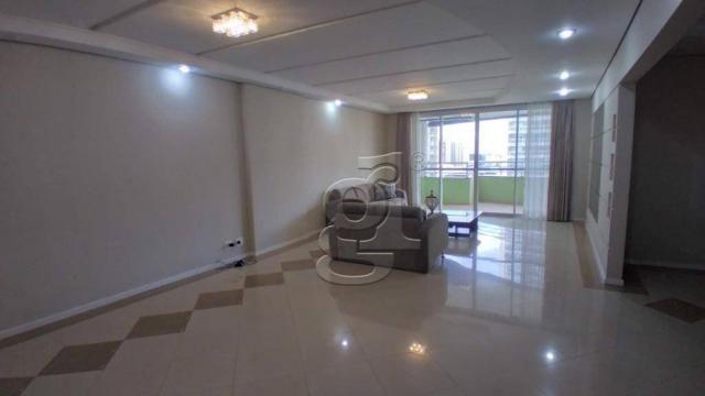 Apartamento com 4 dormitórios para alugar, 230 m² por R$ 3.900,00/mês - Edifício Paranoá - - Foto 4
