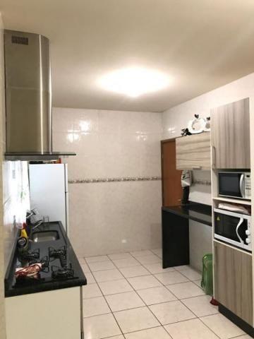 Casa geminada com 2 quartos - Bairro Jardim São Paulo em Cambé - Foto 6