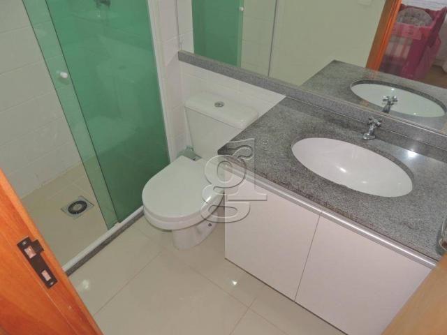 Apartamento com 3 dormitórios à venda, 69 m² por R$ 315.000,00 - Edifício Garden Ecologic  - Foto 17