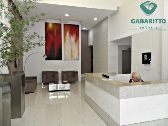 Apartamento para alugar com 1 dormitórios em Centro, Curitiba cod:00363.001 - Foto 4